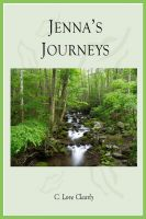 Cover for 'Jenna's Journeys'