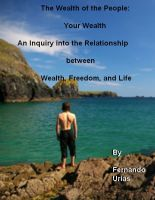 Cover for 'The Wealth of the People: Your Wealth'