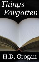 Cover for 'Things Forgotten'