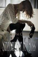 Cover for 'Stripping For My Boss'