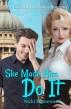 She Made Him Do It: MFF Bisexual Threesome Romance by Nicki Homewood