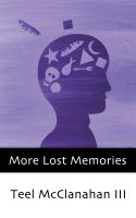 Cover for 'More Lost Memories'