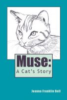 Cover for 'Muse: A Cat's Story'