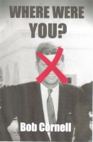 Cover for 'Where Were You?      The assassination of JFK.'