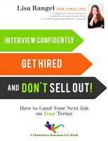 Cover for 'Interview Confidently, Get Hired & Don't Sell Out'