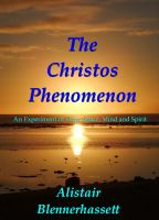 Cover for 'The Christos Phenomenon'