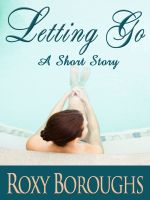Cover for 'Letting Go'