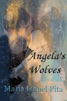 Cover for 'Angela's Wolves'