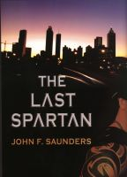 Cover for 'The Last Spartan'