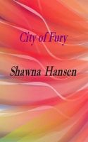 Cover for 'City of Fury'