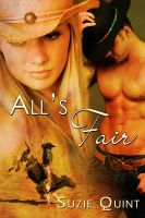 Cover for 'All's Fair'