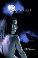 Cover for 'Second Sight'