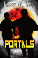 Cover for 'Portals'