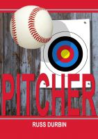 Cover for 'Pitcher'