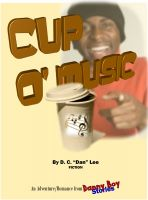 Cover for 'Danny Boy Stories--Cup O' Music'