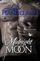 Lori Handeland - Midnight Moon (A Nightcreature Novel)