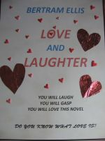 Cover for 'Love and Laughter'