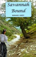 Cover for 'Savannah Bound'
