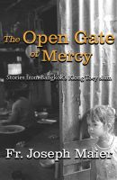 Cover for 'The Open Gate of Mercy'