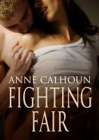 Cover for 'Fighting Fair'