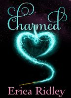 Cover for 'Charmed'