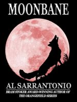 Cover for 'Moonbane'