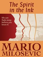 Cover for 'The Spirit in the Ink'