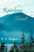 Cover for 'Rainbow Heart'