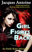 Cover for 'Girl Fights Back'