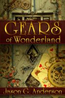 Cover for 'Gears of Wonderland'