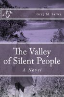 Cover for 'The Valley of Silent People'