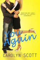 Cover for 'You Again (a novella)'
