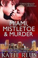 Cover for 'Miami, Mistletoe & Murder'