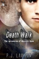 Cover for 'Death Walk'