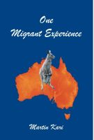 Cover for 'One Migrant Experience'