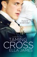 Cover for 'Taming Cross'