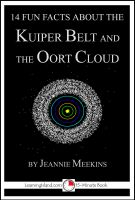 Cover for '14 Fun Facts About the Kuiper Belt and the Oort Cloud'