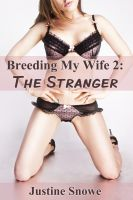 Cover for 'Breeding My Wife 2: The Stranger (Interracial Cuckold Voyeur Erotica)'