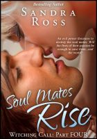 Cover for 'Soul Mates Rise: Witching Call Part 4'