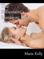 Cover for 'The Billionaire's Runaway Bride'