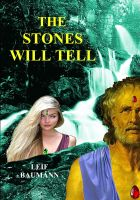 Cover for 'The Stones Will Tell'