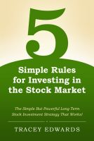 Cover for '5 Simple Rules for Investing in the Stock Market'