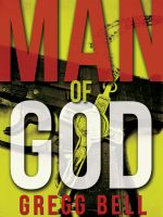 Cover for 'Man of God'