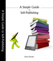 Cover for 'A Simple Guide to Self-Publishing'
