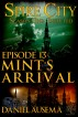Mint's Arrival by Daniel Ausema