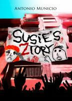 Cover for 'Susie's Ztory'