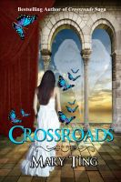 Cover for 'Crossroads'