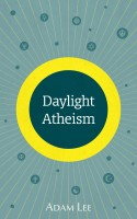 Cover for 'Daylight Atheism'