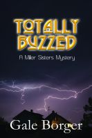 Cover for 'Totally Buzzed'