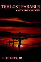 Cover for 'The Lost Parable of the Cross'